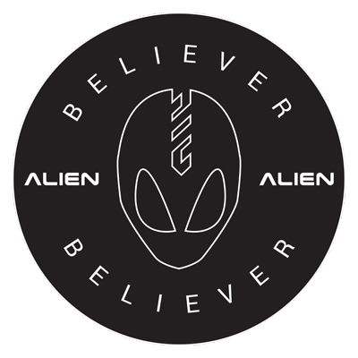BelieverBadge
